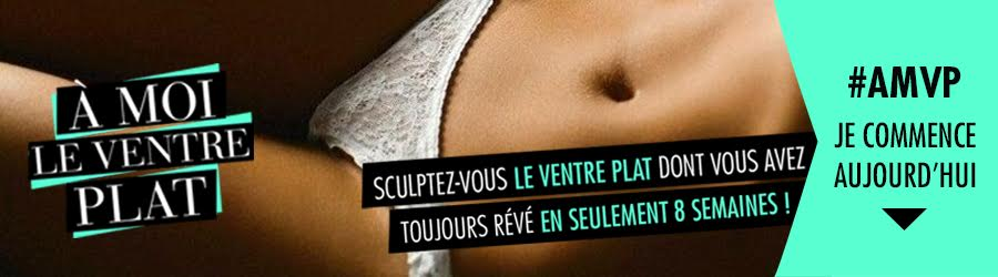À moi le ventre plat | Les Éclaireuses : Mode, tendances et inspirations