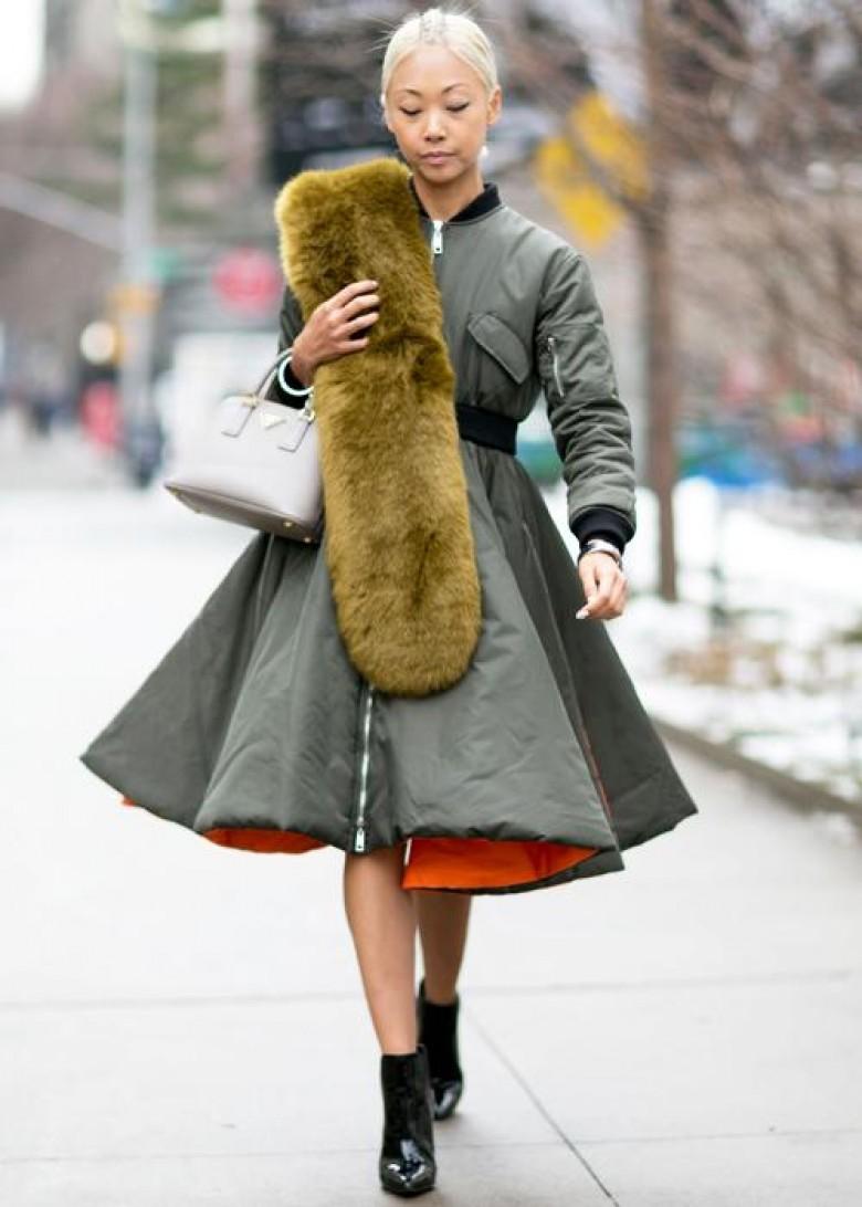 L 39 Astuce Infaillible Pour Que Votre Manteau Paraisse Plus Cher Les Claireuses