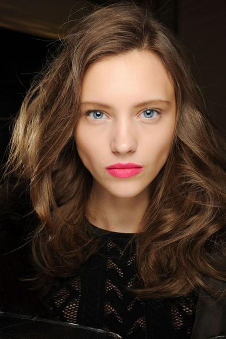 Préférence On ose le rouge à lèvres rose bonbon ! - Les Éclaireuses GO22