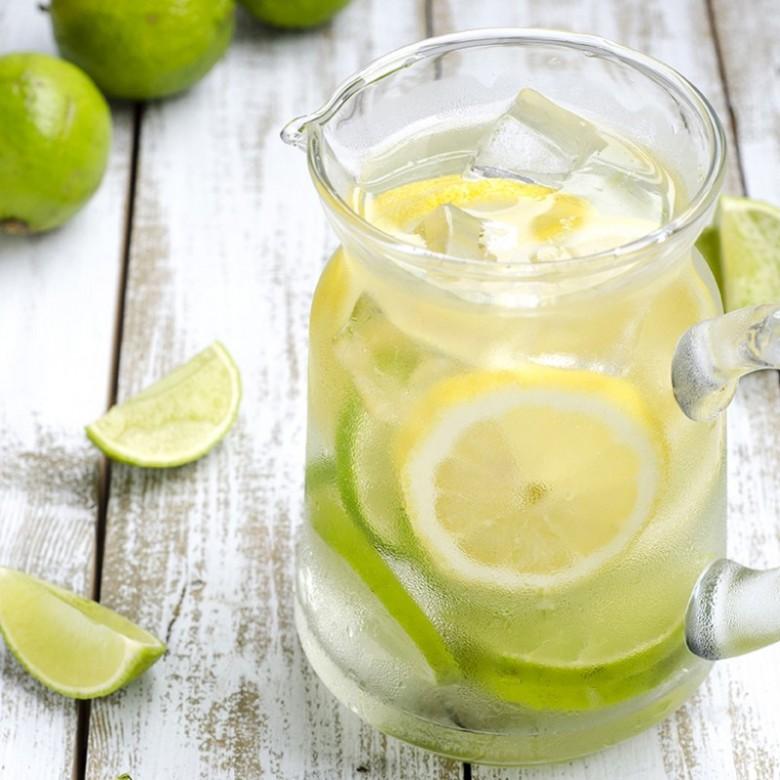 Le régime citron pour perdre des kilos rapidement