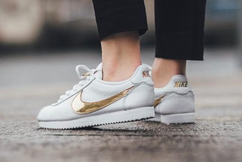 acheter pas cher c7056 9b4d3 MardiShoesday : 20 paires de Nike Cortez pour vous réinventer