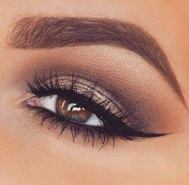 Fabuleux Comment maquiller ses yeux selon la couleur de son iris - Les  GO32