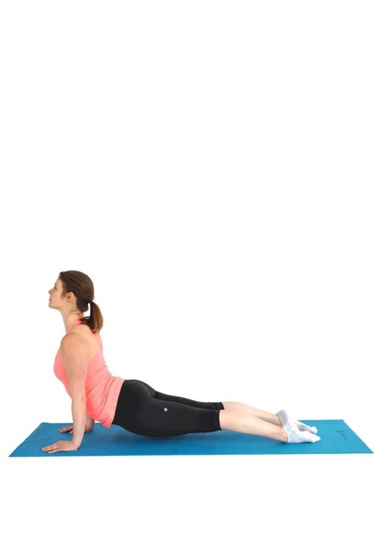 Les meilleurs exercices pour un tirement efficace les for Etirement cuisse interieur