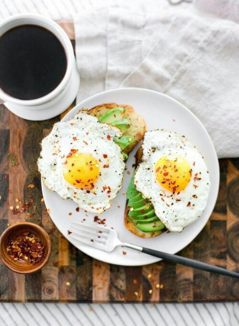 Super Les meilleurs petits déjeuners pour perdre du poids - Les Éclaireuses TW29