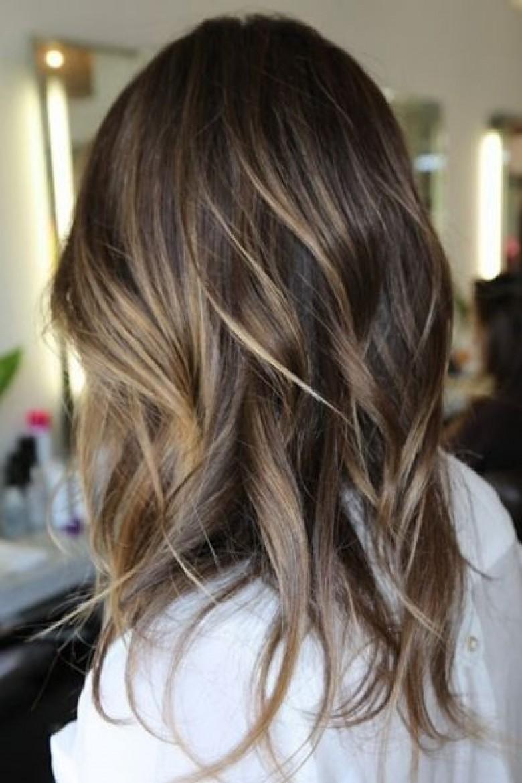 Bien connu Highlights Hair : Tout ce que vous devez savoir ! - Les Éclaireuses EH67
