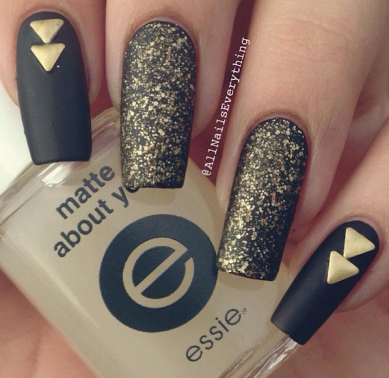 Nail art or