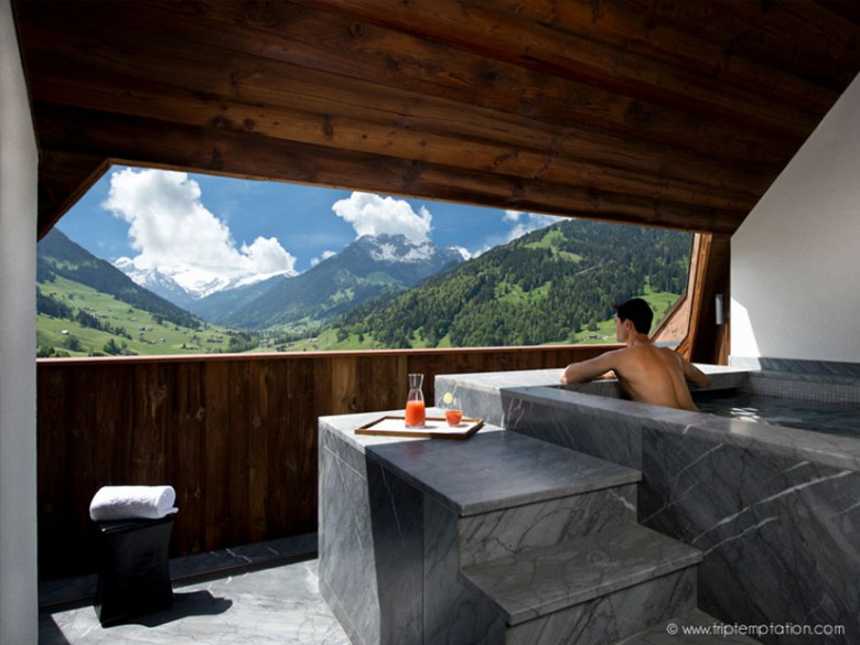 3 the alpina gstaad suisse - Les Plus Belle Chambre