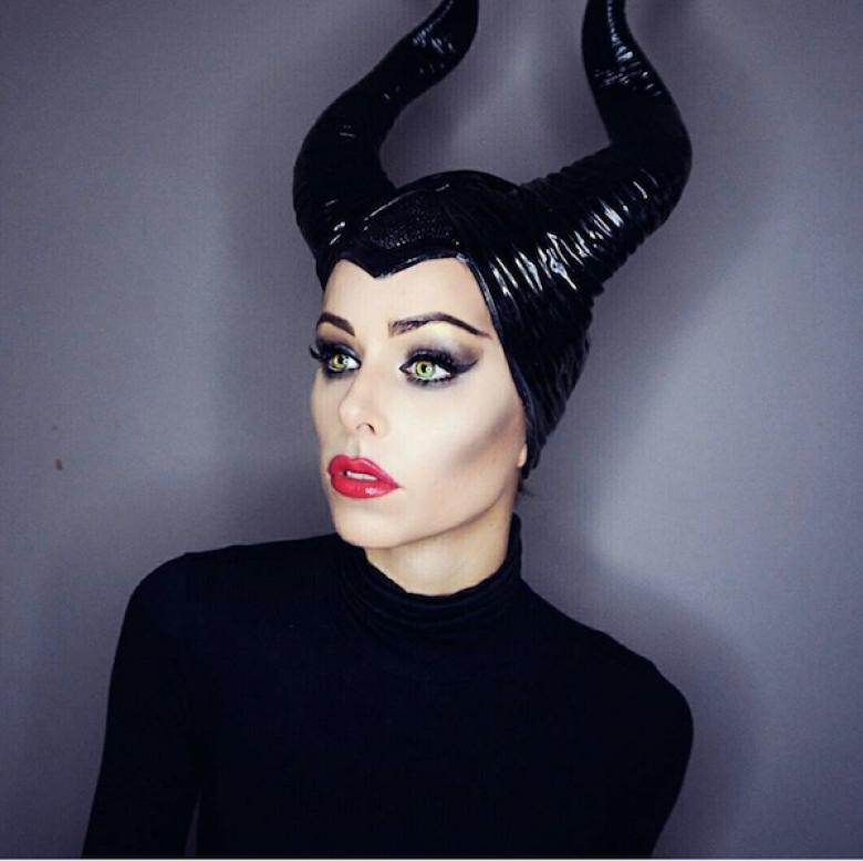 10 Idées De Make Up Pour Halloween Et Leur Tutoriel