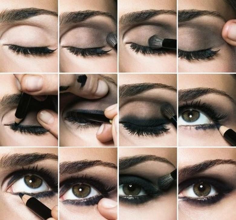 Fabuleux Comment se maquiller en fonction de la forme de ses yeux ? - Les  QT74