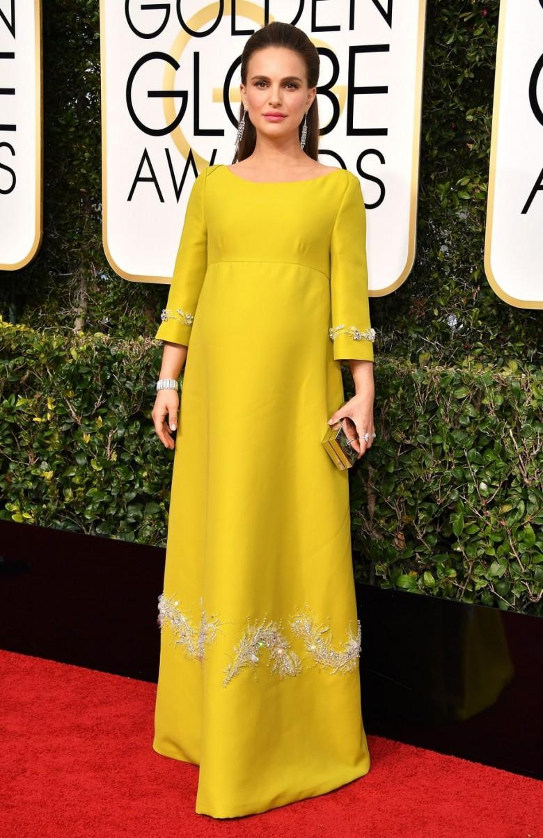 Golden Globes 2017   Les 25 plus belles robes du red carpet 5a644045e4b