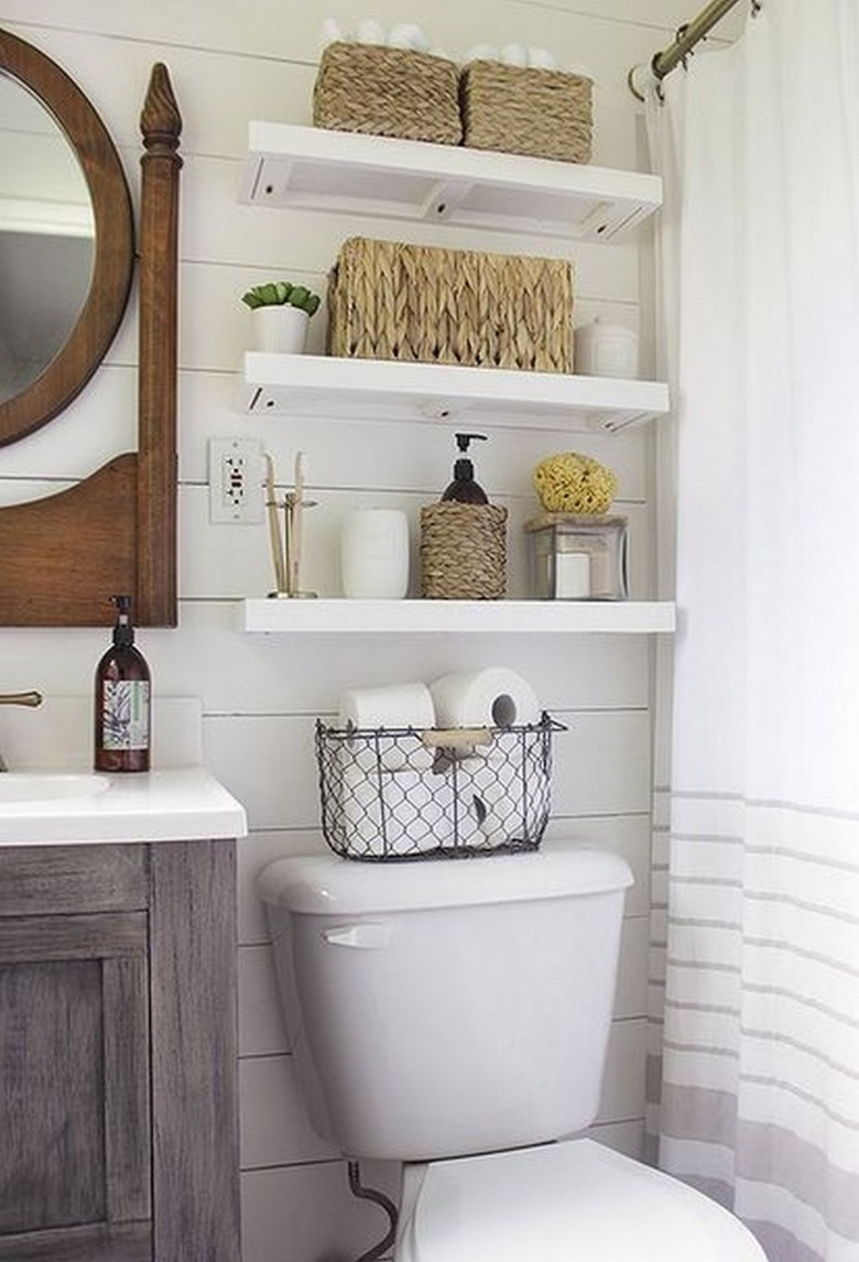 Accessoires Salle De Bain Zara Home ~ 45 accessoires pour tout organiser dans la salle de bain les