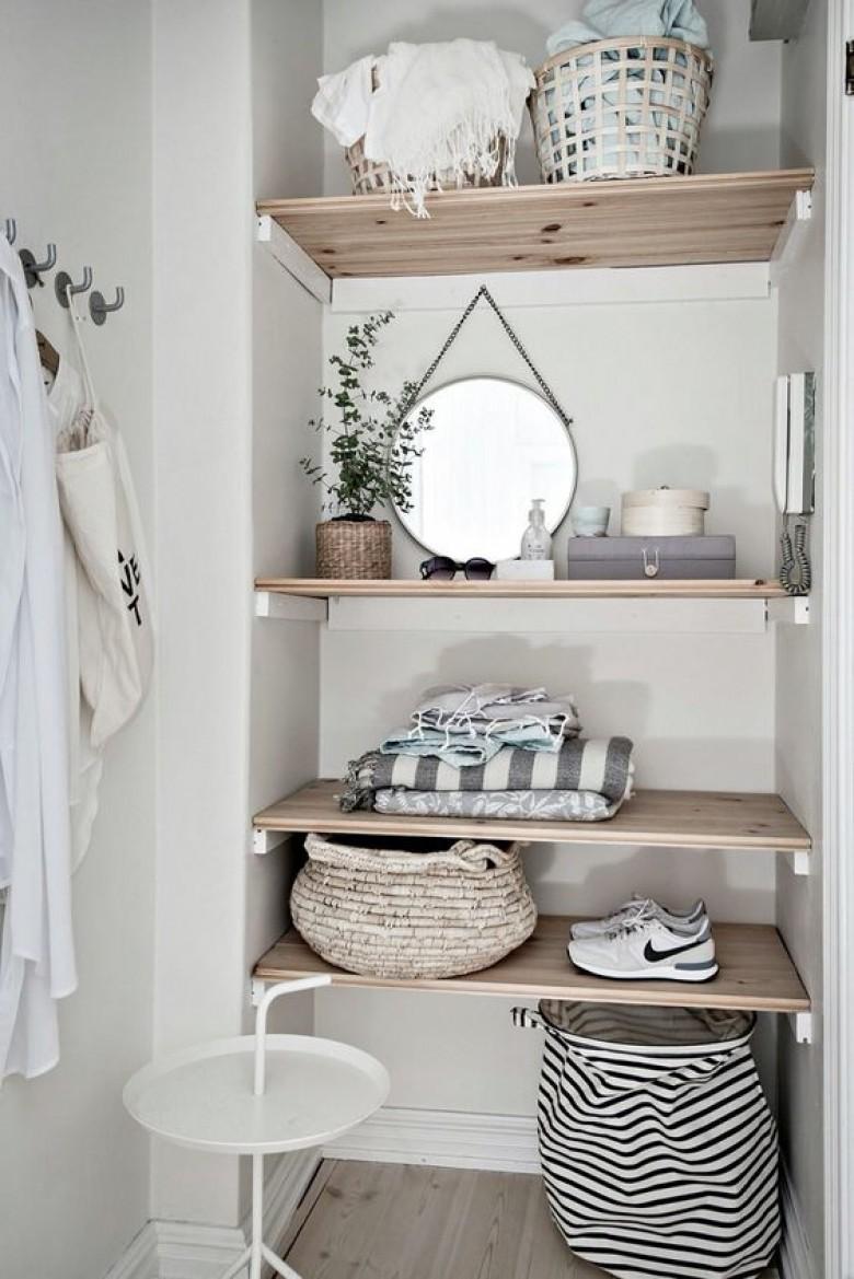 30 accessoires de rangement pour organiser sa maison comme un chef les claireuses. Black Bedroom Furniture Sets. Home Design Ideas