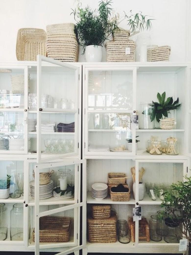 30 accessoires de rangement pour organiser sa maison comme un chef. Black Bedroom Furniture Sets. Home Design Ideas