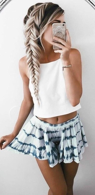 20 Coiffures Et Coupes Pour Des Cheveux Blonds
