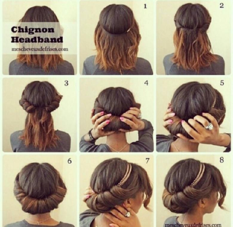 1. Le headband
