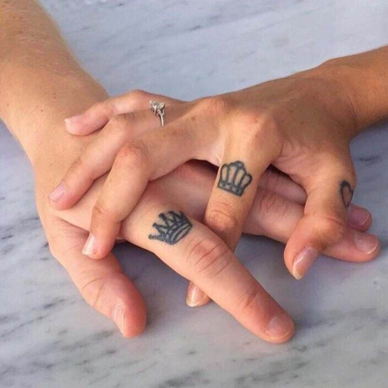 15 Idees De Tatouages Pour Les Amoureux