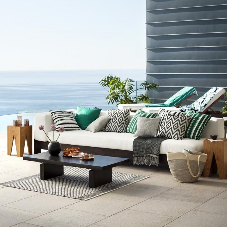Comment am nager sa terrasse pour les beaux jours d 39 t for Decoration d exterieur pour terrasse