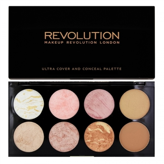 Ultra blush palette
