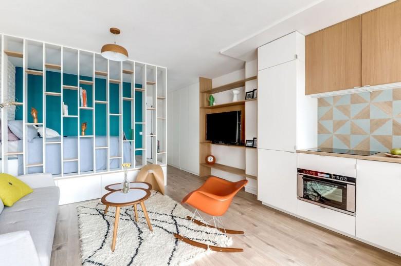 Aménager Un Petit Studio 20 astuces géniales pour aménager au mieux votre petit studio