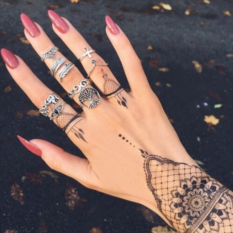Ring Tattoos Les 20 Meilleures Inspirations Pour Remplacer Vos Bagues