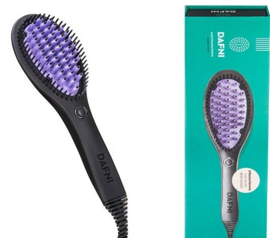 HAIR STRAIGHTENING - Ceramic brush
