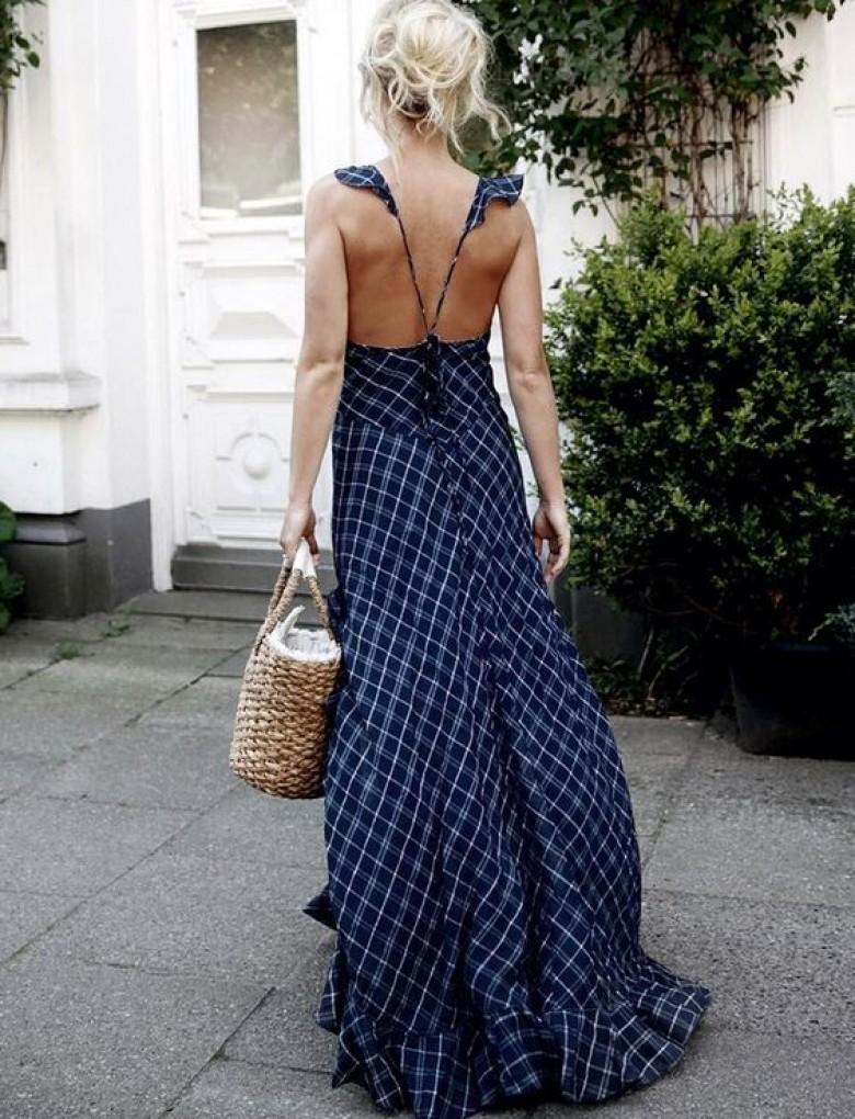 comment porter une robe longue quand on est petite de taille astuce de fille. Black Bedroom Furniture Sets. Home Design Ideas