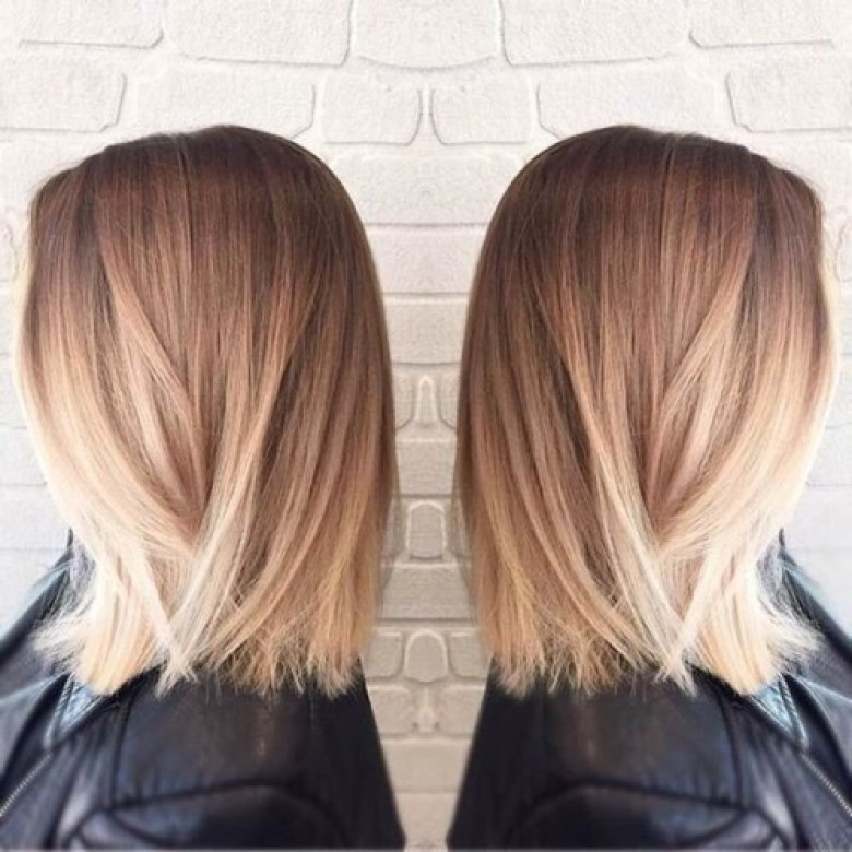 Très Coloration : 20 nuances de blonds pour trouver le vôtre - Les  HW61