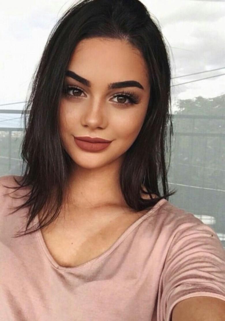 Makeup Post Youtube: 20 Modèles De Sourcils Canon Pour Vous Inspirer