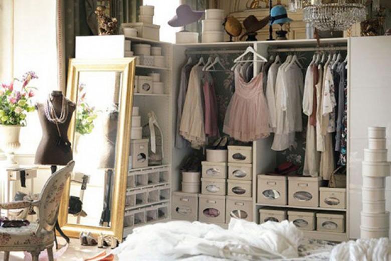 15 Super Astuces Pour Un Dressing A Rendre Jalouse Carrie Bradshaw