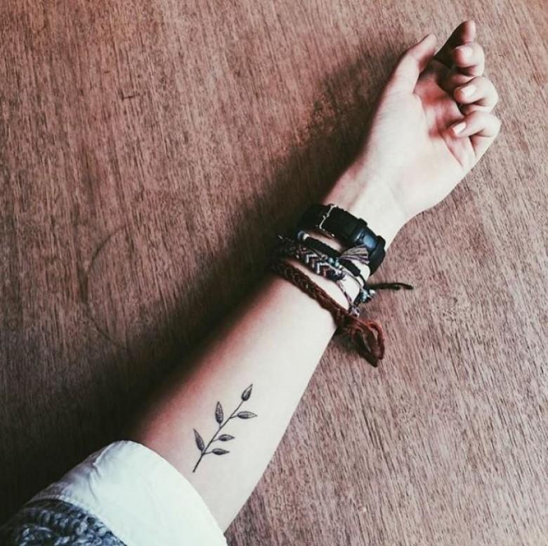 20 Tatouages Inspirants Pour Remplir Vos Avant Bras