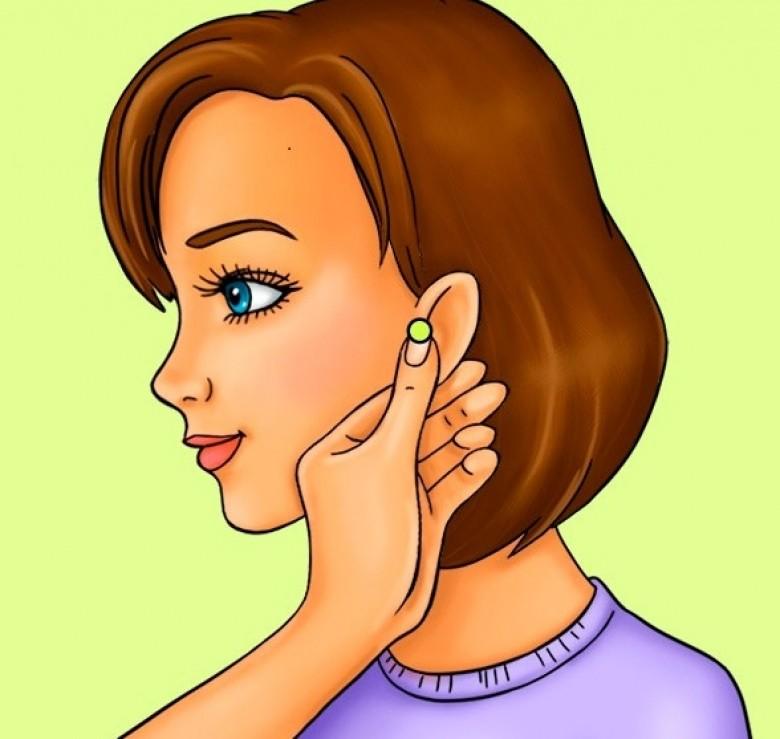 Point d'acupuncture pour perdre du poids