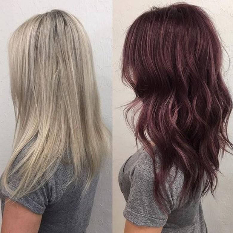 Couleur cheveux 4 20