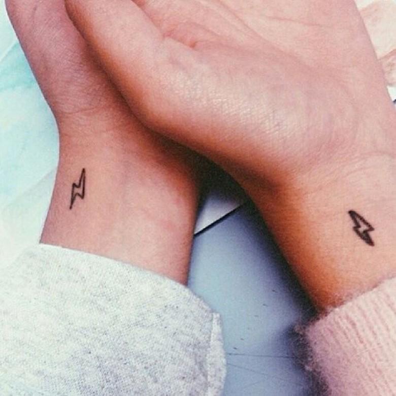 Les Plus Beaux Tatouages A Se Faire En Couple