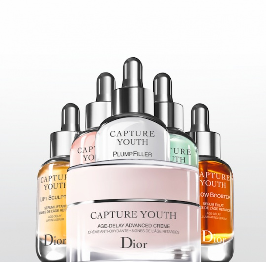 NOUVEAU - Capture Youth -