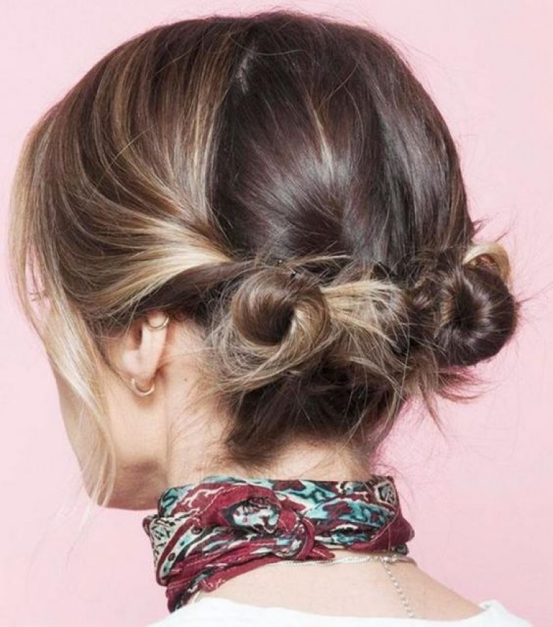 Coiffure cheveux i long