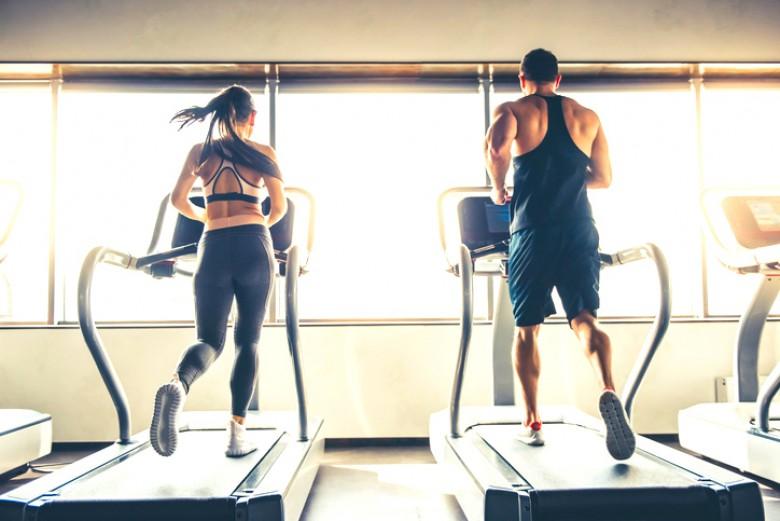 5 Routines Sur Tapis De Course Pour Affiner Vos Jambes Et Galber Vos