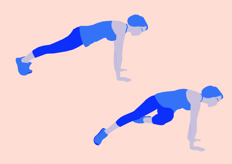 Maigrir du dos: comment perdre cette graisse du dos?