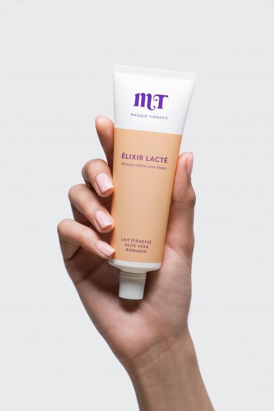 Elixir Lacté