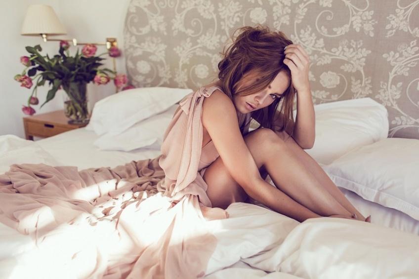 15 choses que seules celles qui adorent dormir comprendront