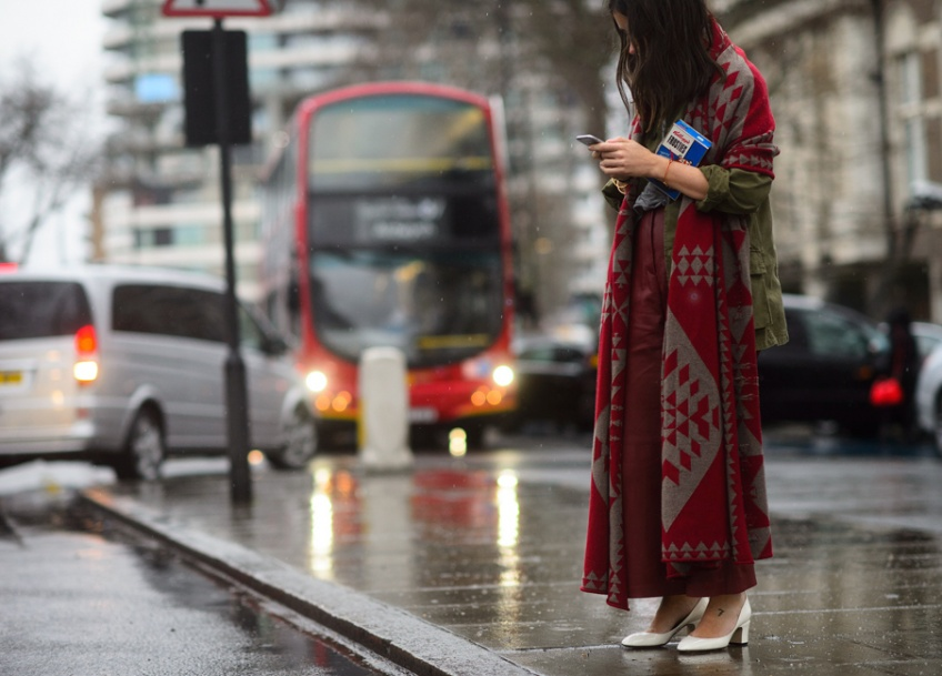 L'ethnique d'hiver : pour réchauffer notre style en toute beauté