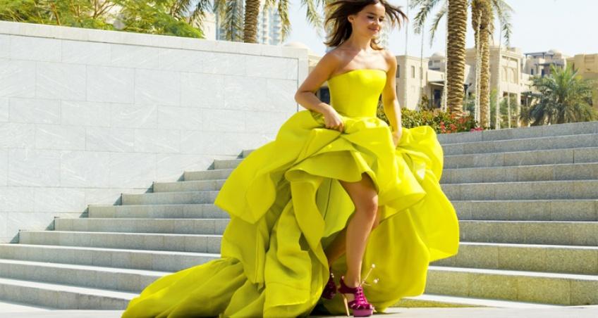 30 sublimes robes longues pour les grandes occasions