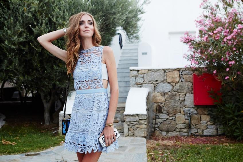 20 robes courtes pour toutes vos soirées printanières !