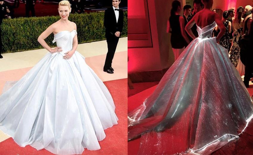 Galactic Cinderella : la robe la plus magique de Met Gala 2016