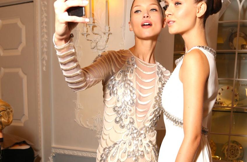 35 robes sublimes à porter lors d'un mariage