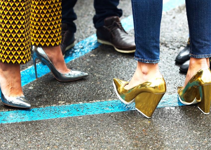 15 astuces infaillibles pour ne plus avoir mal aux pieds avec ses chaussures