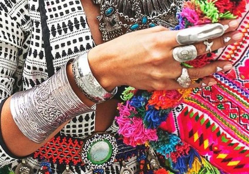 20 bracelets manchette pour vous faire vibrer