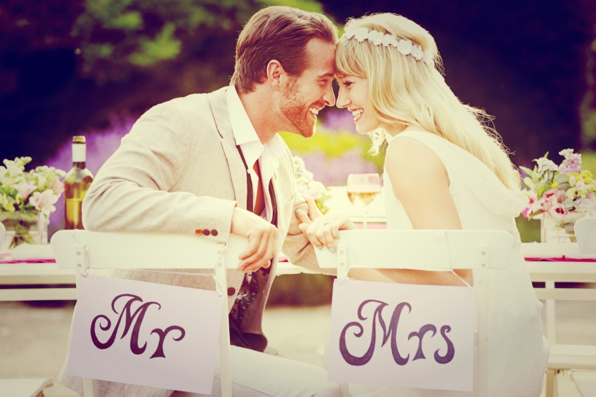 30 inspirations pour un mariage original