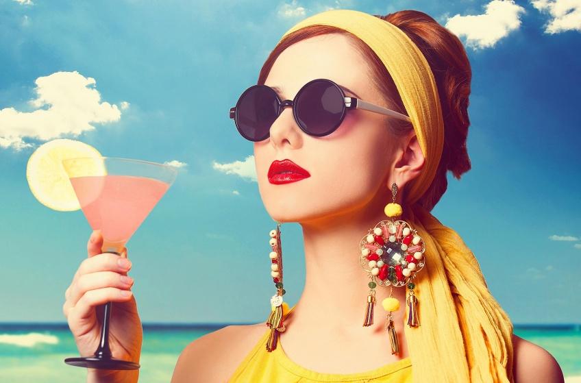 Découvrez la boisson de l'été 2016 : le frozé !