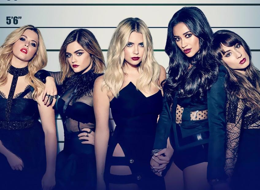 Pretty Little Liars : La saison 7 sera la dernière