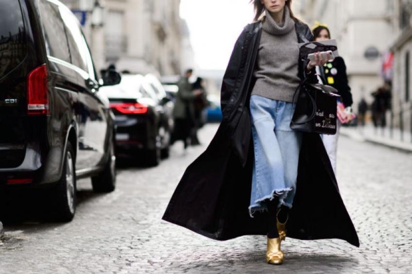 Mardi #Shoesday : Des chaussures dorées pour faire briller vos petits pieds